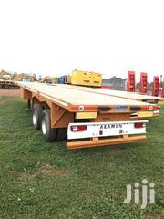 Trailer Brand NEW 2 Axel | Trucks & Trailers for sale in Ashanti, Kumasi Metropolitan