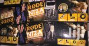 Rode NT2-A Microphone | Audio & Music Equipment for sale in Greater Accra, Accra Metropolitan