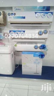 KJN Nasco 1.5hp AC  Cooler | Home Appliances for sale in Greater Accra, Airport Residential Area