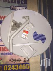 Strong Dish With High Definition LNB Sensor | Home Appliances for sale in Greater Accra, East Legon