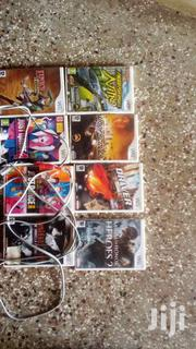 Nintendo.Wii With 8 Games | Video Game Consoles for sale in Greater Accra, Roman Ridge