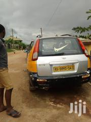 Daewoo Tacuma 2001 2.0 CDX Silver | Cars for sale in Western Region, Shama Ahanta East Metropolitan