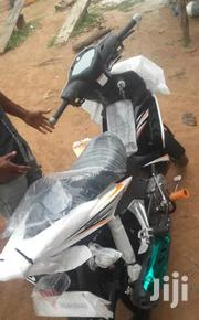 Haojue DK150 HJ150-30 2019 White   Motorcycles & Scooters for sale in Northern Region, Saboba