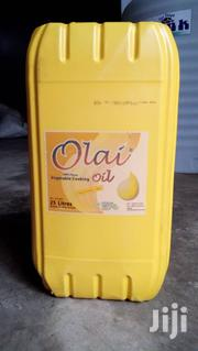 Olai Cooking Oil In 25litres For Sale | Meals & Drinks for sale in Greater Accra, Accra Metropolitan