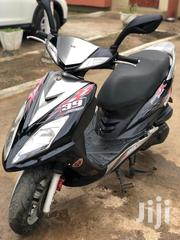 Honda 2018 Black | Motorcycles & Scooters for sale in Greater Accra, Dansoman