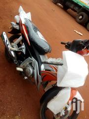 Haojue HJ125T16D 2019 Orange | Motorcycles & Scooters for sale in Brong Ahafo, Techiman Municipal