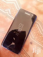 Samsung Galaxy S7 Edge Black 64 GB | Mobile Phones for sale in Brong Ahafo, Techiman Municipal