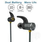 Plextone Bluetooth Headset | Accessories for Mobile Phones & Tablets for sale in Greater Accra, Dansoman