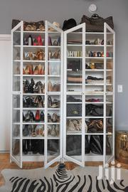 Shoes and Bags Storage From KSA Furniture. | Furniture for sale in Greater Accra, Kwashieman