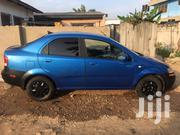 Chevrolet Aveo 2006 Blue | Cars for sale in Greater Accra, Nungua East