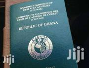 Biometric Passport | Legal Services for sale in Greater Accra, Accra Metropolitan