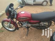 Bajaj Boxer 2017 Red | Motorcycles & Scooters for sale in Greater Accra, Adenta Municipal