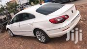 Volkswagen Passat 2008 White | Cars for sale in Greater Accra, Airport Residential Area