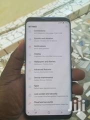 New Samsung Galaxy S8 Plus Blue 64 GB | Mobile Phones for sale in Greater Accra, Odorkor