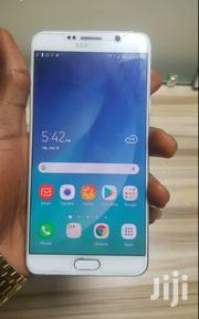 Samsung Galaxy Note 5 Black 32 GB | Mobile Phones for sale in Greater Accra, Agbogbloshie