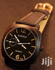 Original Yazole Leather Watches | Watches for sale in Greater Accra, Teshie-Nungua Estates