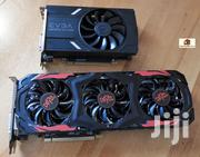 4GB Gaming Card Power Color Red Dragon Radeon Rx570 Garphic Card | Computer Hardware for sale in Greater Accra, Kwashieman