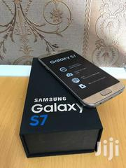 New Samsung Galaxy S7 32 GB Gold | Mobile Phones for sale in Greater Accra, North Kaneshie