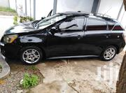 Pontiac Vibe 2008 Black | Cars for sale in Greater Accra, Old Dansoman