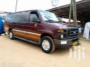 Ford E-350 2008 Red | Cars for sale in Greater Accra, North Kaneshie