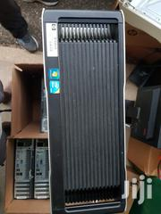 HP Workstation Z600 1T Hdd Xeon 20gb Ram | Laptops & Computers for sale in Greater Accra, Kwashieman