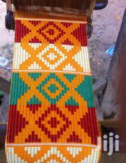 Yellow Kente New | Clothing for sale in Greater Accra, North Ridge
