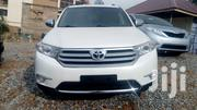 Toyota Highlander 2012 White | Cars for sale in Greater Accra, Accra Metropolitan