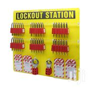 Lockout Station | Manufacturing Materials & Tools for sale in Greater Accra, Accra Metropolitan