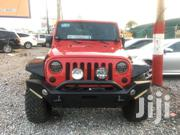 2013 Jeep Wrangler Sports | Cars for sale in Greater Accra, Roman Ridge