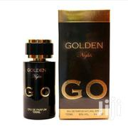 Original Golden Go Perfume | Fragrance for sale in Greater Accra, Tema Metropolitan