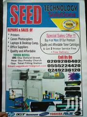 Toners,Printers | Automotive Services for sale in Greater Accra, Osu