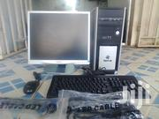 Asus Gaming Desktop 19 Inches 250 Gb Hdd Core 2 Quad 4 Gb Ram   Computer Hardware for sale in Greater Accra, Tesano