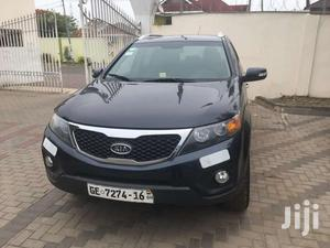 Car Rental- Kia Sorento