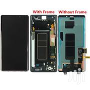 Samsung Note 9 Screen | Accessories for Mobile Phones & Tablets for sale in Greater Accra, Osu