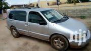 Nissan Quest 1996 Silver | Cars for sale in Greater Accra, Tema Metropolitan