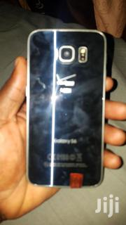 Samsung Galaxy S6 Blue 32 GB | Mobile Phones for sale in Brong Ahafo, Sunyani Municipal