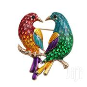 Twin Bird Brooch | Jewelry for sale in Ashanti, Kumasi Metropolitan
