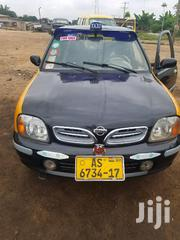 Nissan Micra 2012 Black | Cars for sale in Ashanti, Afigya-Kwabre