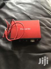 Focusrite Scarlett Solo Audio Interface | Musical Instruments for sale in Greater Accra, Achimota