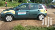 Ford Fiesta 2002 Green | Cars for sale in Greater Accra, Tema Metropolitan
