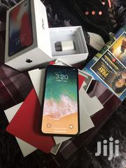 New Apple iPhone X 256 GB Black | Mobile Phones for sale in Greater Accra, North Ridge