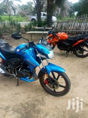 Haojue TR150S HJ15016A 2017 Blue | Motorcycles & Scooters for sale in Greater Accra, Ashaiman Municipal