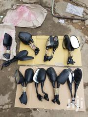 Motorcycle Mirrors For Sale | Vehicle Parts & Accessories for sale in Greater Accra, Dansoman