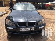 BMW 328i 2007 Black | Cars for sale in Greater Accra, Airport Residential Area