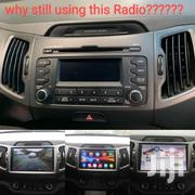 Kia Sportage Radio Navigation | Vehicle Parts & Accessories for sale in Greater Accra, South Labadi