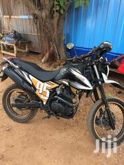 2018 Black | Motorcycles & Scooters for sale in Greater Accra, Tema Metropolitan