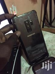 Samsung Galaxy S9 Plus 128 GB Black | Mobile Phones for sale in Greater Accra, Kwashieman