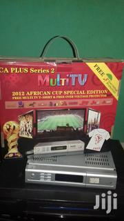 Multi TV Decoder | TV & DVD Equipment for sale in Brong Ahafo, Sunyani Municipal