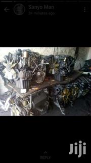 Sanyo Engines For Sprinter Benz Available | Vehicle Parts & Accessories for sale in Greater Accra, Abossey Okai