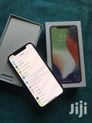 Apple iPhone X 256 GB Silver | Mobile Phones for sale in Greater Accra, Bubuashie